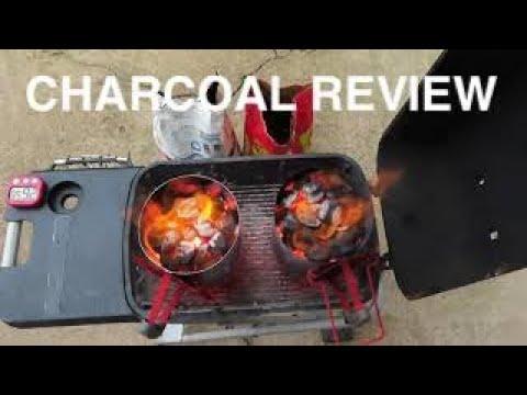 KINGSFORD ORIGINAL VS ROYAL OAK CLASSIC Charcoal Review