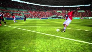 FIFA 14 Mobile Trailer - Download for Free!