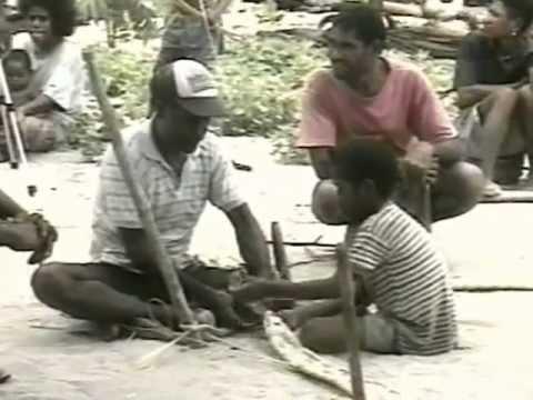 Heirs of Lata - The Vaka Taumako Project