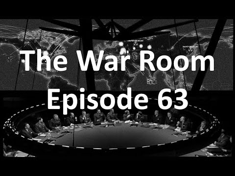 The War Room - Episode 63