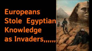 Hebrews Egyptian Electrical Knowledge?