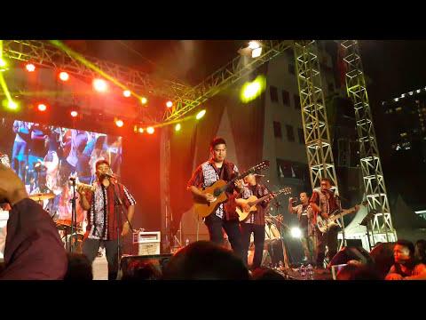 Despasito music etnic batak by marsada band TARHIRIM