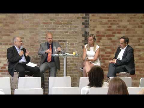 #ec16berlin: Politics for Europe – Politics against the Right