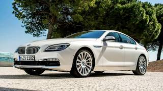 BMW 6 Series Gran Coupe 2018 Car Review