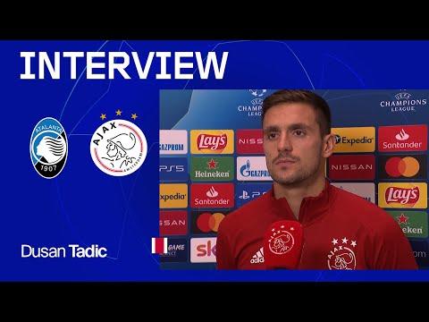 Tadic: 'A 2-0 lead is the most dangerous score'