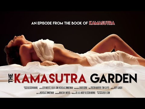 The Kamasutra Garden Hollywood Feature Film Official Trailer