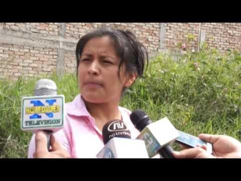Apareció bruja en la ciudad de popayán.