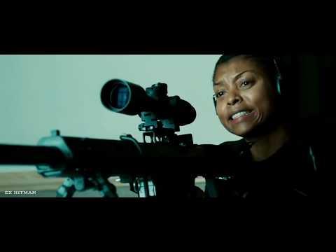 En iyi keskin nişancı sahnesi (Smokin aces) l Best sniper scene
