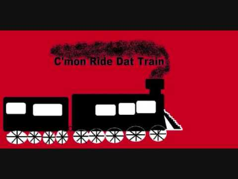 69 Boyz-C'Mon Ride Da Train
