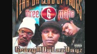 HYPNOTIZE/CASH MONEY - TEAR DA CLUB UP THUGS FT. HOT BOYZ & BIG TYMERS