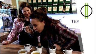 A tea az új kávé?