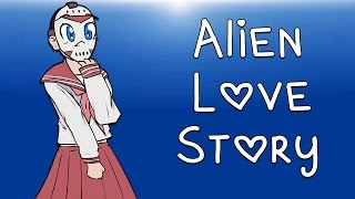 Delirious Animated! Ep. 2 (Alien Love Story) By DuDuL thumbnail