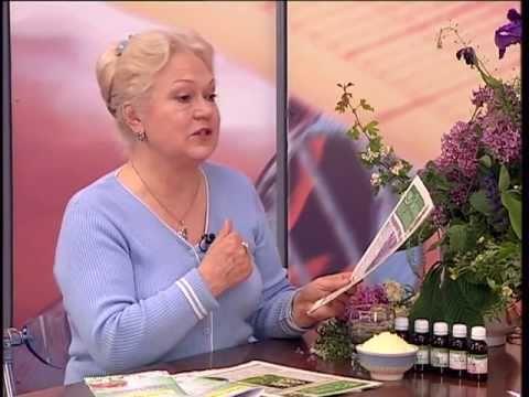 """Наталья Земная - №6 """"Позвоните доктору"""": рецепты - 19/05/2009"""