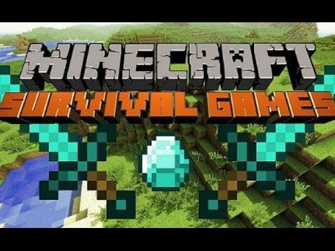 Minecraft | Survival Games | Ep#10 | Cel mai mare bulannnn :))