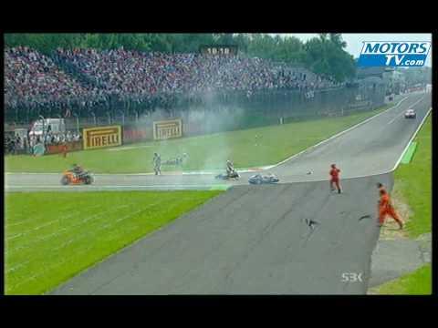 hqdefault - SBK: Primeira curva de Monza alterada