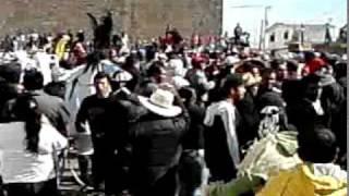 carnaval tenancingo tlaxcala 2012 toreros