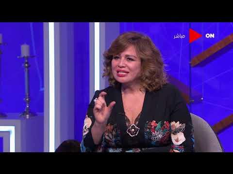 كلمة أخيرة - إلهام شاهين تصدم جمهورها علي الهواء: فشلت في الحياة الزوجية.. وحبيت الفن أكثر من زوجي