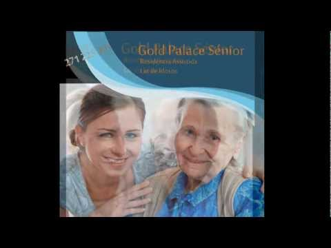 Gold Palace Sénior Santana da Azinha