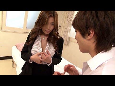 [日本のアダルト映画] - 日本の最も熱い天使たち Ep06 - Yuna Shiina エンハンシング・ラヴ thumbnail