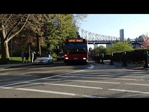 Roosevelt Island Operating Corporation Orion VII NG HEV #6