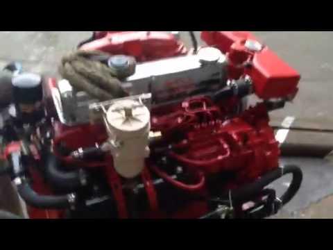 ford lehman sp90 youtube rh youtube com Lehman Diesel Parts Lehman Marine Diesel Parts