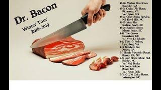 Dr. Bacon NYE LIVE @ Ambrose West 12-31-2018