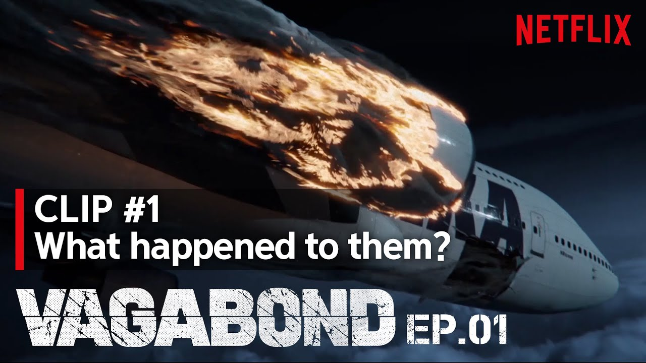 Download What Happened To Them? | VAGABOND - EP. 01 #1