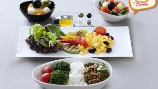 Что кушать, чтобы похудеть? Рацион на 1200 калорий