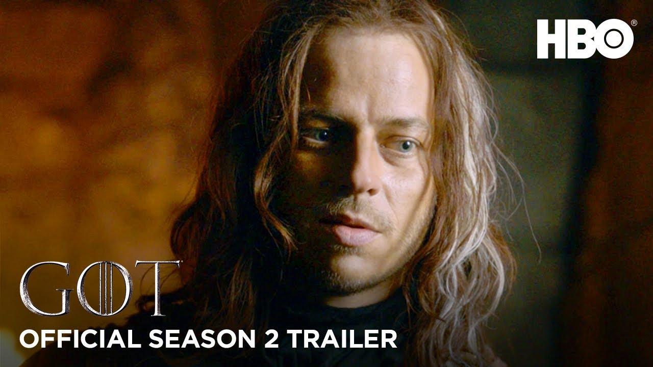 Download Game of Thrones   Official Season 2 Recap Trailer (HBO)