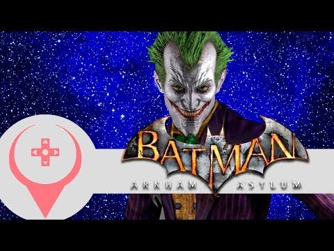 Metal Allergies :: Truly Evil Batman Arkham Asylum