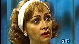 Перекрестки (Caminos cruzados), Мексика, теленовелла 1995 г., 13 серия