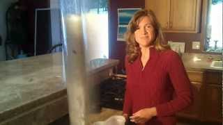 Recipe Of The Week - Whole Grain Waffles