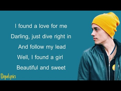 Ed Sheeran - Perfect (Cover by Leroy Sanchez)(Lyrics)