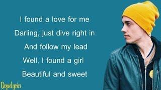 Ed Sheeran - Perfect (Cover by Leroy Sanchez)(Lyrics)