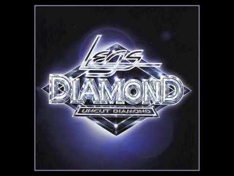 LEGS DIAMOND – Uncut Diamond