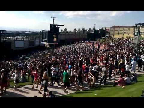 Summer Jam 2011 @ Denver