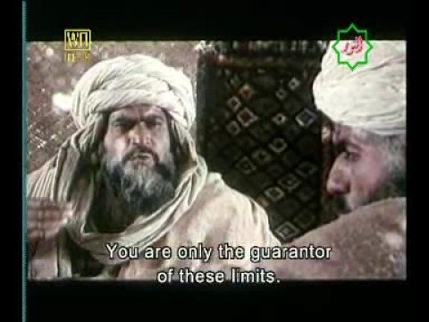 Islamic Movie --- Imam Ali (a.s.) Part 092