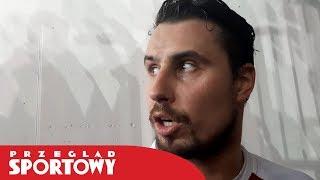 Polska - Słowenia 1:3. Drzyzga: Zagraliśmy bardzo słabą siatkówkę!