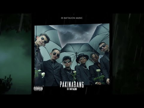 Pakinabang - Ex Battalion [Lyric Video]
