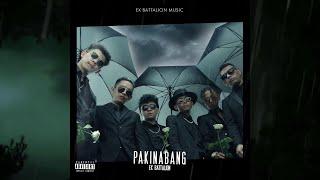 Pakinabang - Ex Battalion [Lyric ]