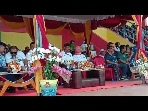 Gala Desa Malra 2019 Resmi Dibuka Kemenpora