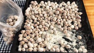 1 kilo Kıymadan 5 defa Yemek Yapmak | Ramazan Hazırlıkları Buzluk