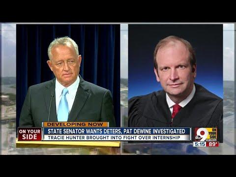 Hamilton County Prosecutor Joe Deters fires back at state Sen. Cecil Thomas over calls for investiga
