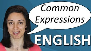 Repeat youtube video Common Daily Expressions #2 | English Listening & Speaking Practice