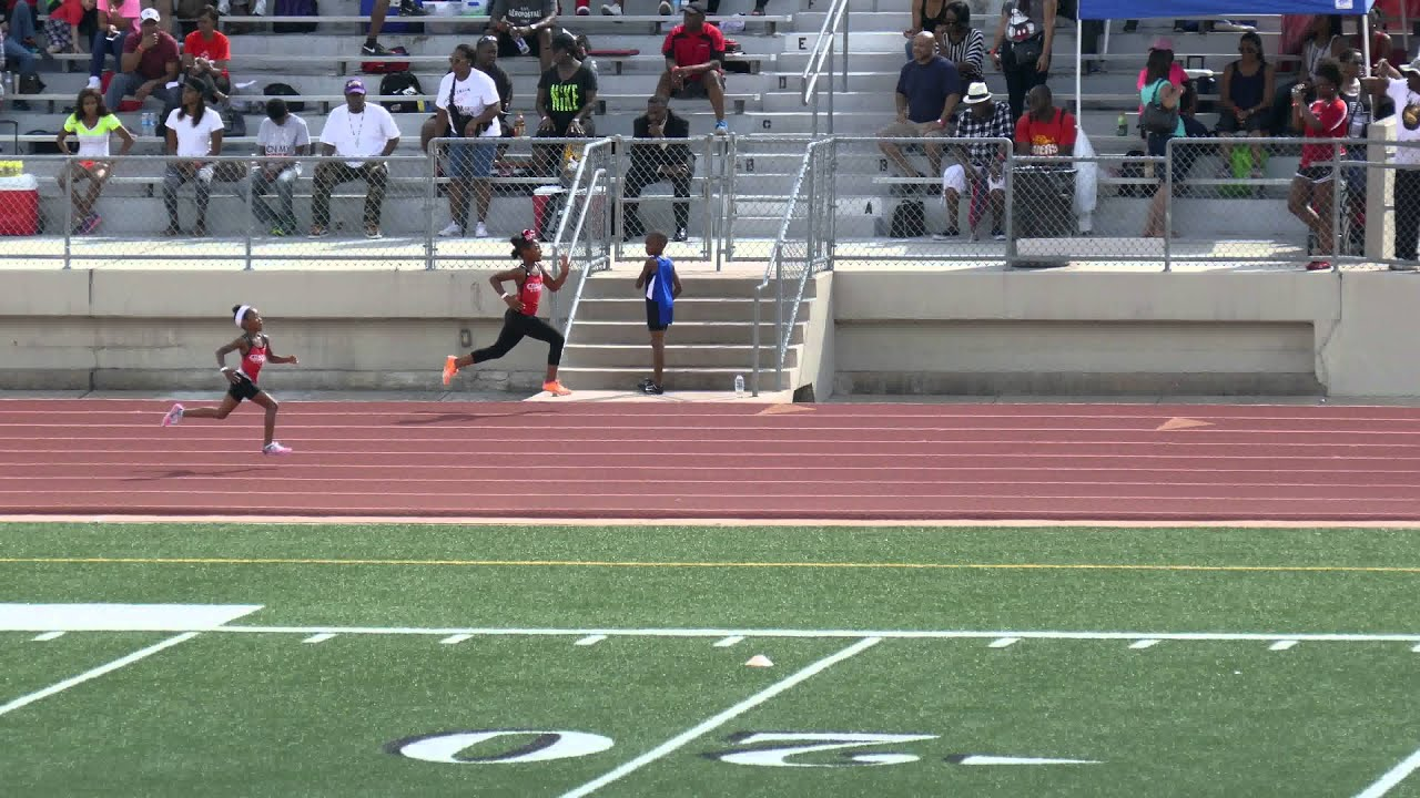 northwest flyers track meet results