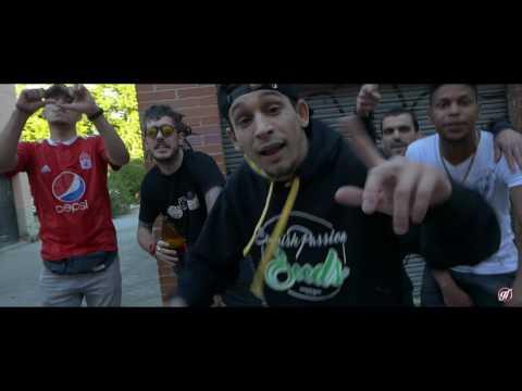 El Jincho - Que Te Pasa!! (WTF!!) (VIDEOCLIP OFICIAL)