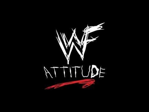 WWF Attitude - Steve Blackman