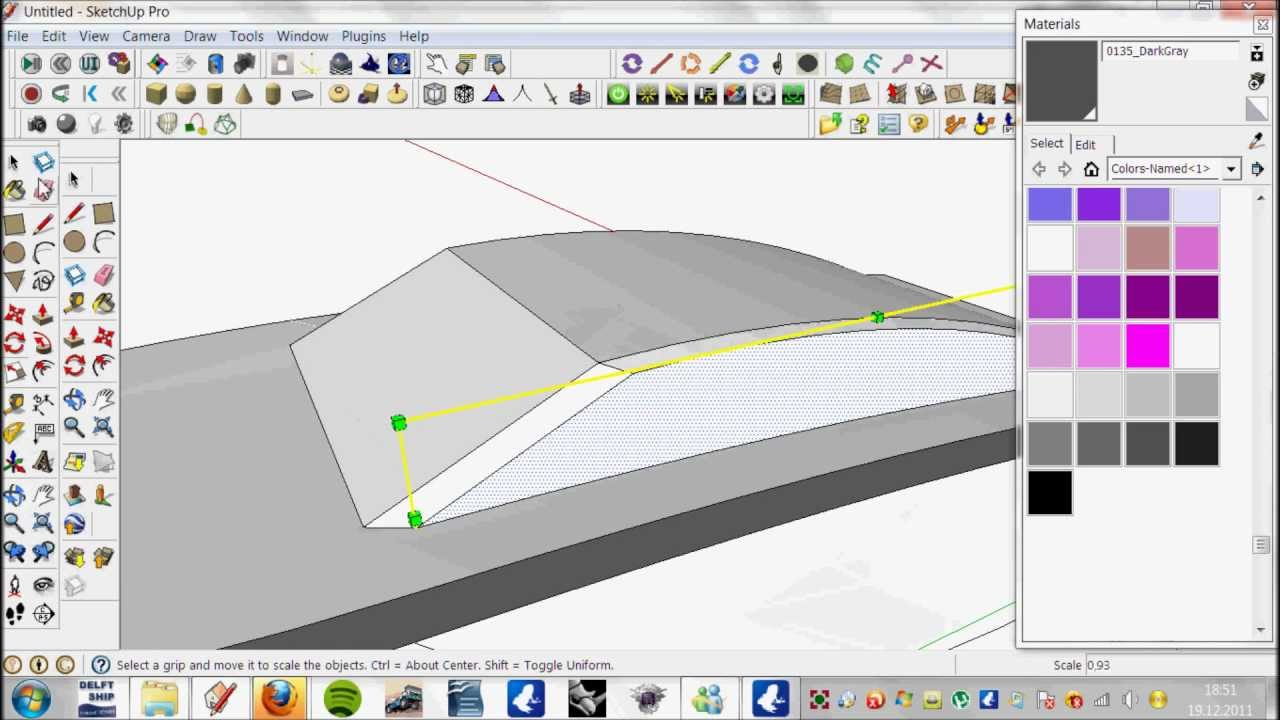 Where to buy SketchUp Pro? Which version should you buy?