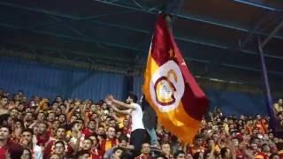 Adanaspor - Galatasaray   Sen Varya Sen - Bayrak Böyle Sallanır