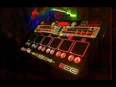 Clip: DJ Lena, Emulator Artist / House Music